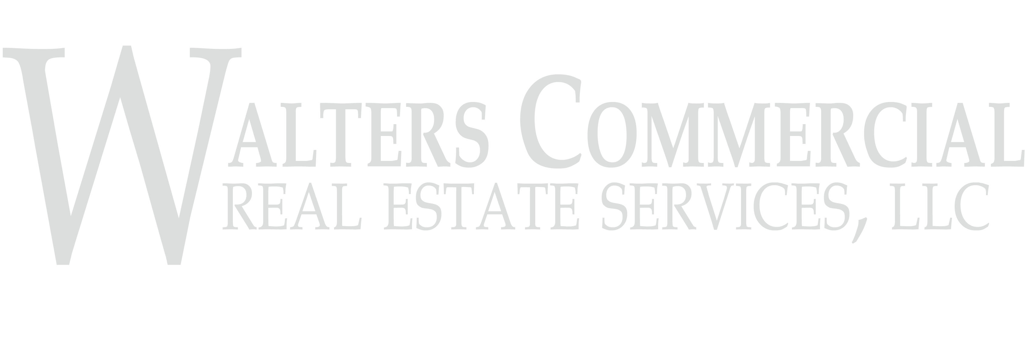 Walters Commercial Real Estate Services, LLC